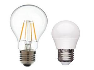 Żarówki LED E27 230V